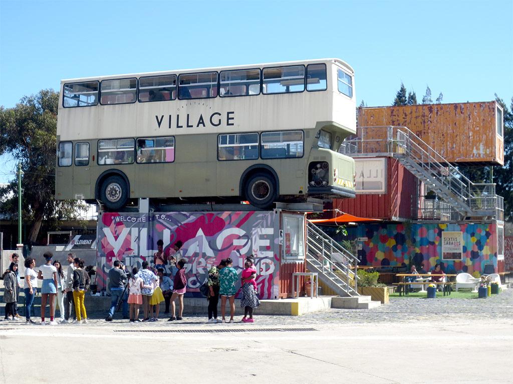 The Village Underground