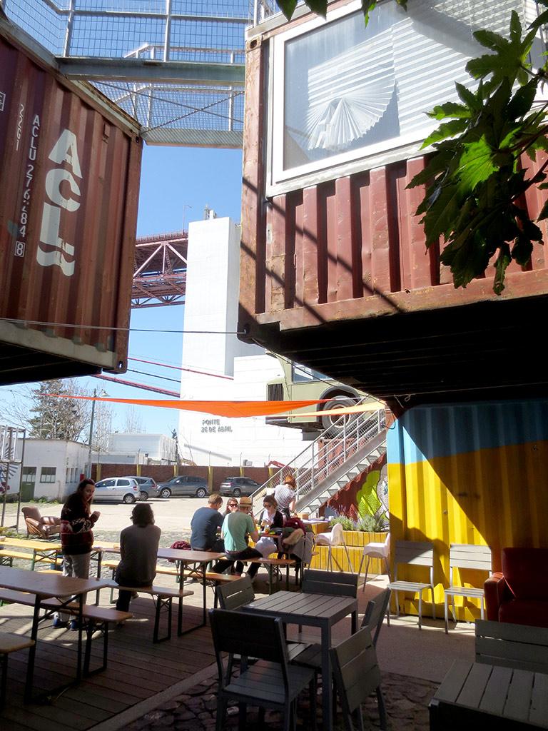 Village Underground Café and Bar