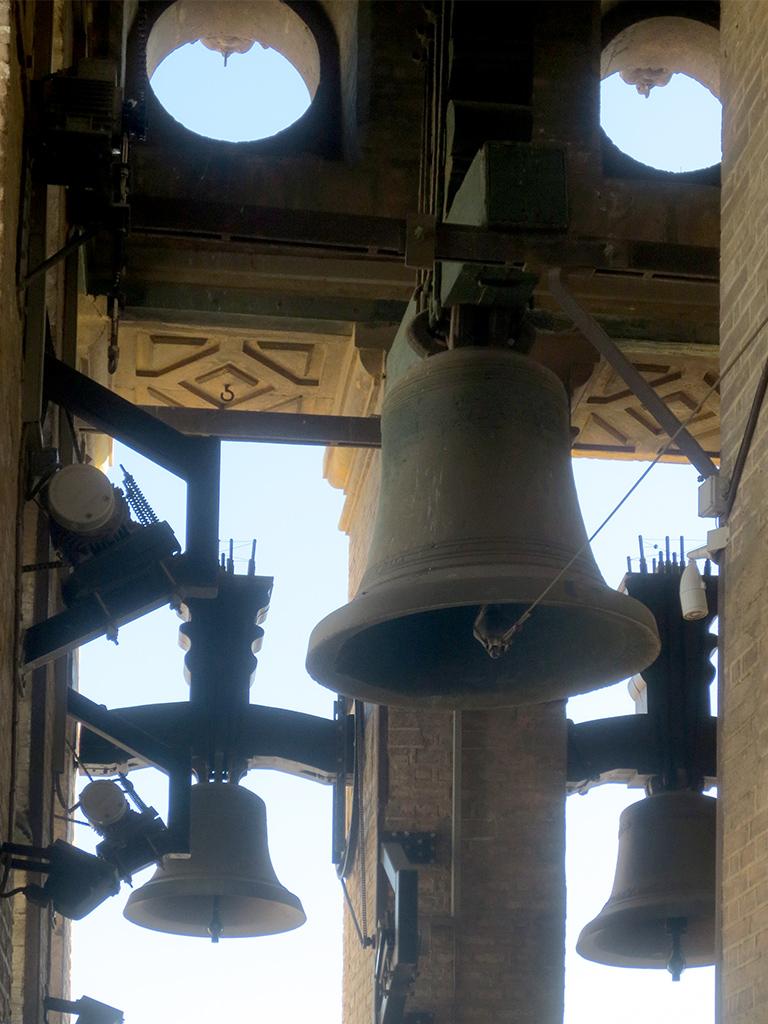 Giralda Bells