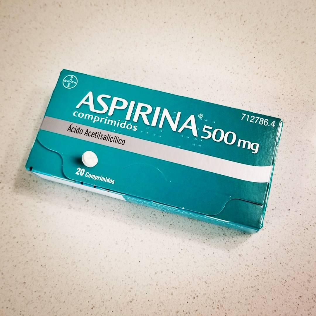 Spanish Aspirin