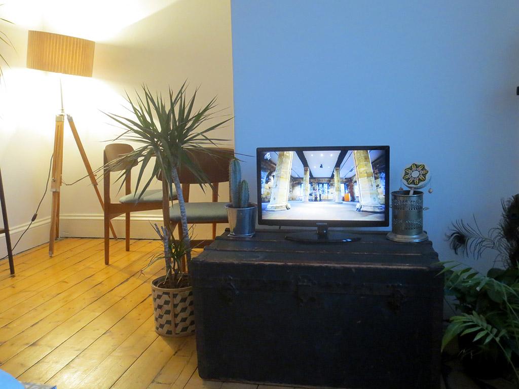 Airbnb TV