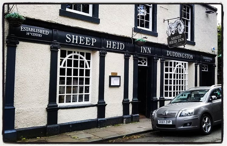 "<a href=""https://www.thesheepheidedinburgh.co.uk/"" target=""_blank"">Sheep Heid Inn</a>, Duddingston"